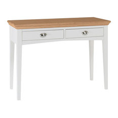 Hampstead 2-Tone Painted Furniture Dressing Table