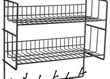 Jag skulle vilja ha den här Double Shelf
