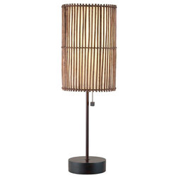 Popular Contemporary Table Lamps Maui Lamp Table Lamp
