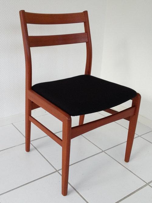 Stol 50-60-tal - Möbler