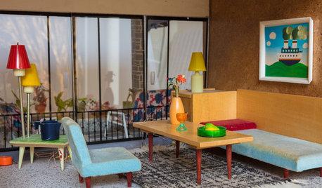 Мир дизайна: Рассматриваем 10 кукольных домиков времен ГДР и ФРГ
