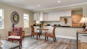 Staging Photos