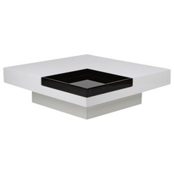 Elegant Modern Coffee Tables by Beyond Stores