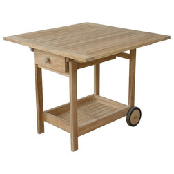 Contemporary Kitchen Islands And Kitchen Carts by Tuff Hut