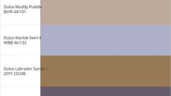 My Dulux® Colour Palette