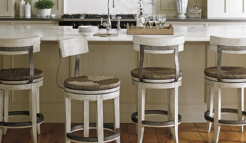 Highest-Rated Swivel Bar Stools