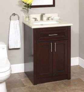 Art Brightong 26 Inch Bathroom Vanity With Backsplash Vanities And Sink Consoles