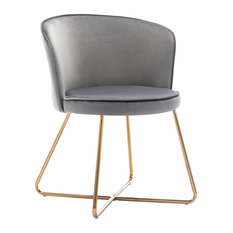 50 Most Popular Contemporary Dining Room Chairs For 2021 Houzz