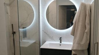Salle de bain port Marianne