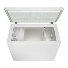 Danby Appliances - Danby White 7.2 cu.ft. Chest Freezer - Freezers