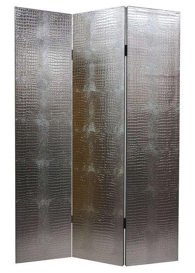 Eclectic Screens And Room Dividers by The Room Divider Store