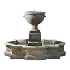Navonna Outdoor Water Fountain