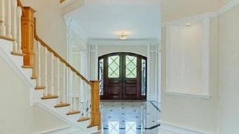 Clifton Residence