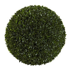 """14"""" Boxwood Ball, Indoor and Outdoor"""