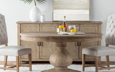This Season's Bestselling Dining Furniture