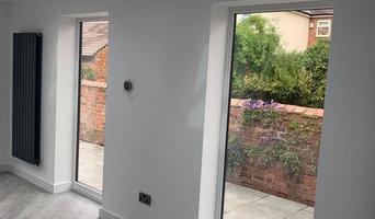 Contemporary Property Renovations Preston Lancashire
