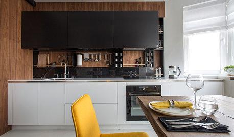 Есть решение: 9 проектов кухни 12 кв.м