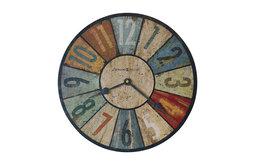 Sylvan II Wall Clock