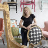 3 Extreme Chair Makeovers — Plus DIY Reupholstering Tips
