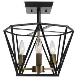 Flush-mount Ceiling Lighting by Buildcom