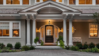 Parsons Shingle Style
