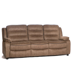 Traditional Sofas by Simply Casa