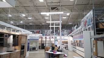 Lowes Evo Project