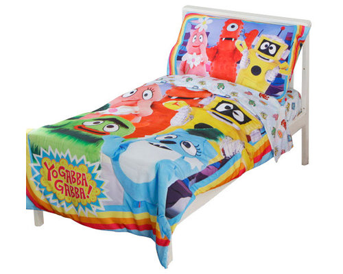other themes children bedding and room decorations