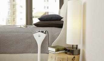 The Art of Power - Bedroom