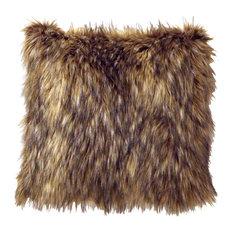 Coyote Faux Fur, Euro