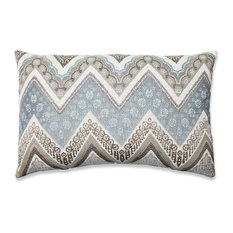 Pillow Perfect Inc - Cottage Mineral Rectangular Throw Pillow - Decorative Pillows