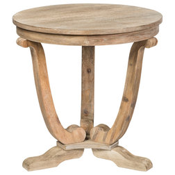Farmhouse Side Tables And End Tables by Liberty Furniture Industries, Inc.