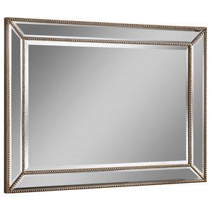 Margerie Wall Mirror, 79x107 cm