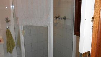 Norman Park Laundry & Bathroom Renovation Brisbane