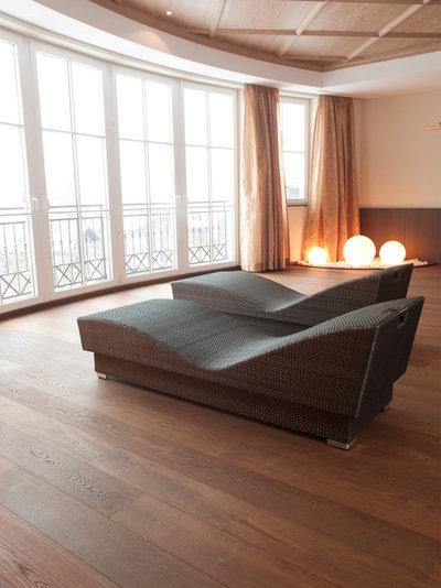 by mafi natural wood floors