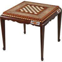 Theodore Alexander Convivial Game Table