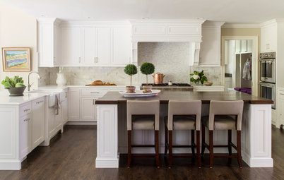 Kitchen of the Week: Expansion Creates a Family Hub