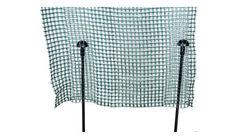 Fast Pockets Fence Kit with Posts