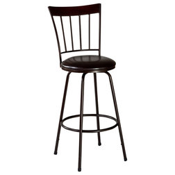 Transitional Bar Stools And Counter Stools by Furniture East Inc.