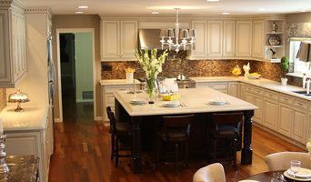 Fun Kitchen addition and Remodel