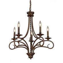 Traditional Chandeliers by Bed Bath & Beyond