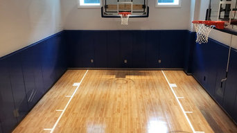 Best 15 Backyard Sport Court Builders In Salt Lake City Ut Houzz