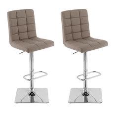 Marvelous 300 Lbs 400 Lbs Bar Stools Counter Stools Houzz Inzonedesignstudio Interior Chair Design Inzonedesignstudiocom
