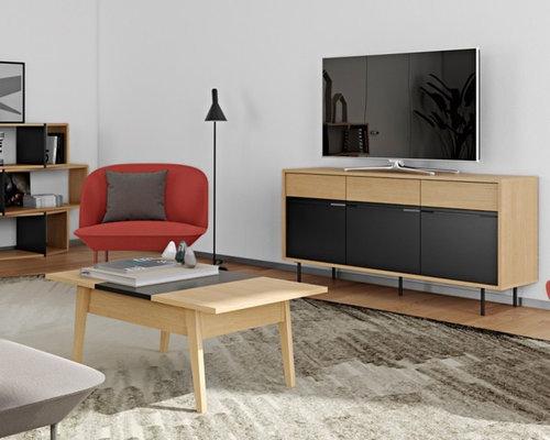moderne holzm bel. Black Bedroom Furniture Sets. Home Design Ideas