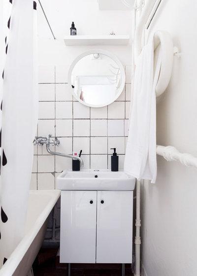 Ванная комната by Uliana Grishina   Photography