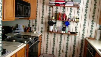 Chuck Norris Kitchen