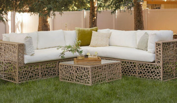 Outdoor Preview: Lounge Sets