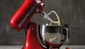Миксер KitchenAid Artisan 4,8л