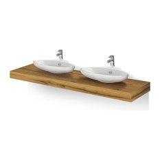 - DomusArtis - Italienisches Design in Vollholz - Lavabi
