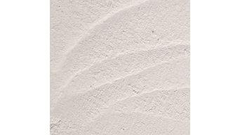 コテ波仕上げ 貝てき漆くい ~有害化学物質ゼロの無機健康漆喰壁材~